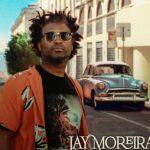 Jay Moreira no Centro Cultural Da Malaposta