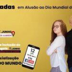 Jornadas Dia Mundial do Albinismo